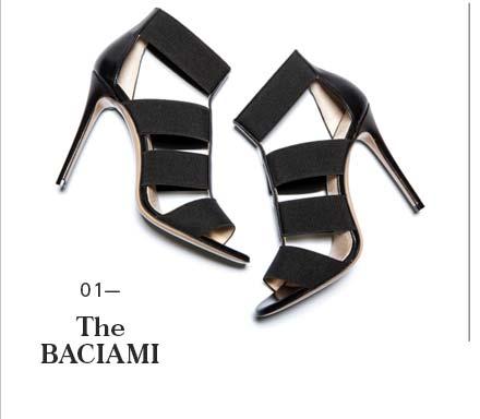 The Baciami